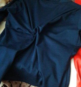 Блуза-водолазка