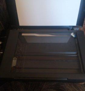 Принтер epson tx 109