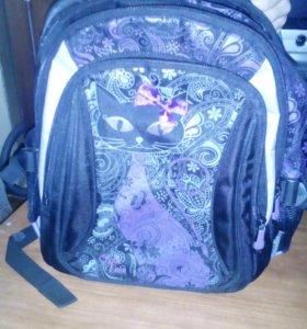 Рюкзак для девочки PULSAR.