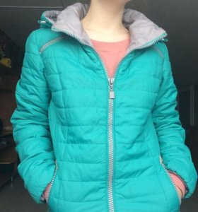 Куртка  весна осень милая куртка