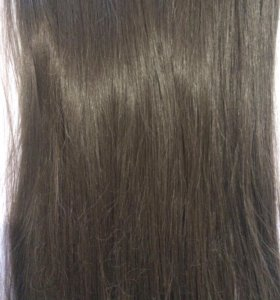 Термоволокно( волосы) 2 шт. Прядей