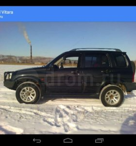 Автомобиль Suzuki Grand Vitara!!!