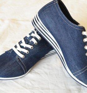Туфли новые 39