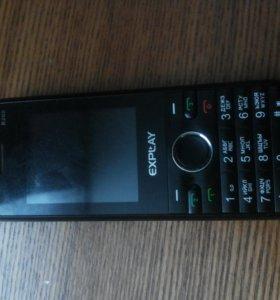 Explay телефон