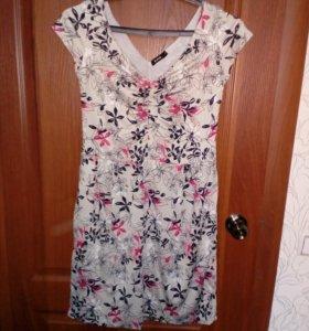 Женское платье Остин.