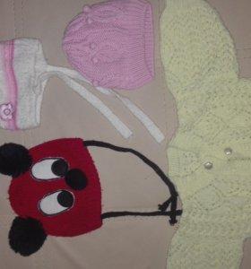 Вещи для  куклы беби бон