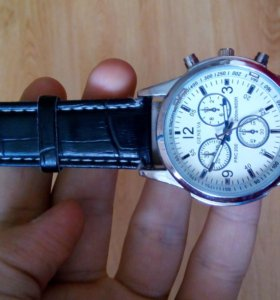 Часы мужские ( классические )