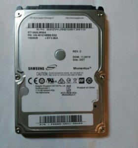 Жёсткий диск Seagate Original SATA-II 1TB