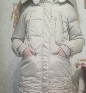 Осень зима куртка