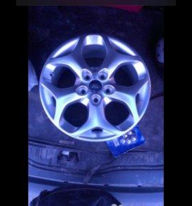 Диск оригинал для Ford Focus III новый