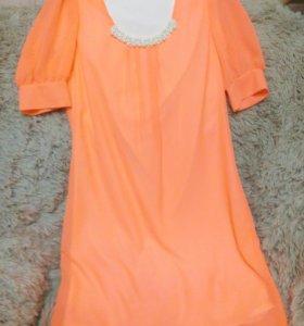 Новое платье женское 46 - 48