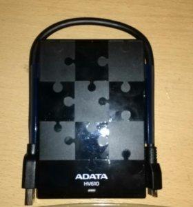 Adata DashDrive HV610 750Gb