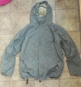 Куртка сноубордическая 686
