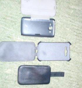 Чехлы для телефонов