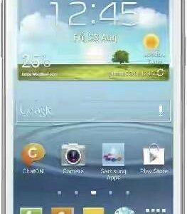 плату от телефона Galaxy Win (GT-I8552).