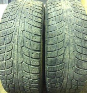 Michelin x ice north 205/60 r16