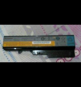 Аккумулятор для ноутбука Lenovo Z560
