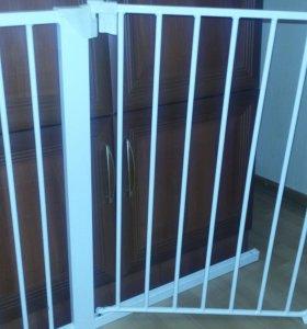 Калитка безопасности на двери