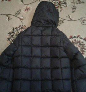 Продам куртку б.у в отличном состоянии.