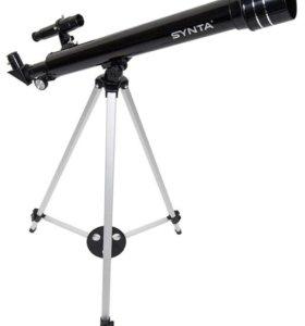 Новый телескоп synta protostar 50 az