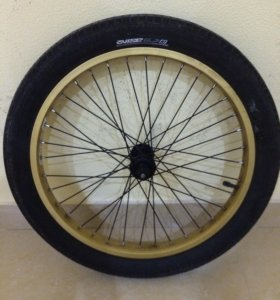 BMX колеса