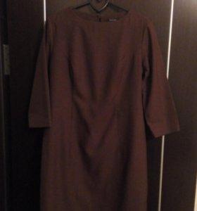 Новое платье Savage