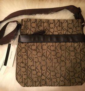 Новая сумка Calvin Klein
