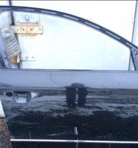 VW Passat B6 дверь передняя правая
