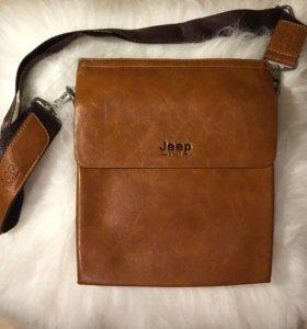 Новая сумка geep