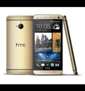 Телефон hts one dual sim
