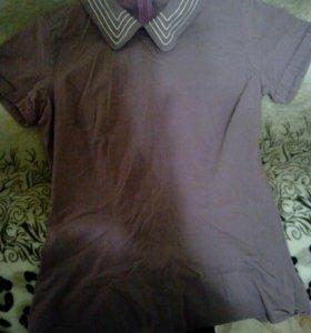 Рубашка,