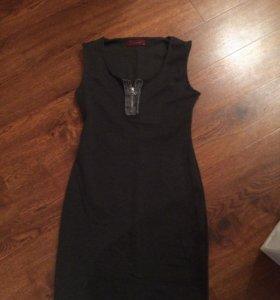Платье, офисное