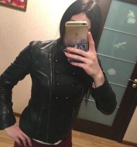 Куртка кожзам 44-46 размер