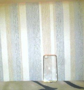 Чехол на айфон 4s-4