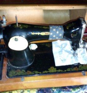 Швейные машинки 3 шт