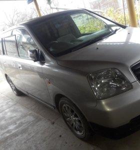 Mitsubishi Dion 2002г