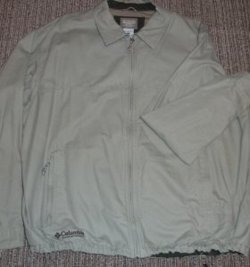 Куртка Columbia мужская 👕