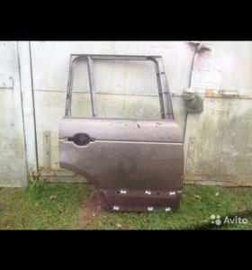 Range Rover 3 дверь задняя правая