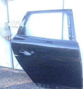 Volvo xc60 дверь задняя правая