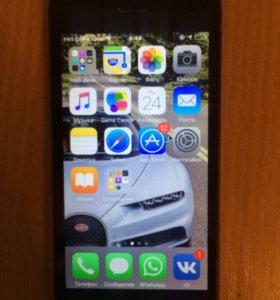 Продам iPhone 5 на 64