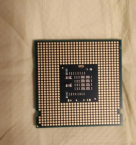 Процессор Intel 2.53гц