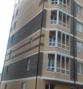 Однакомнатной квартира 44 м