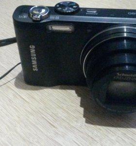 Фотоаппарат Samsung wb690