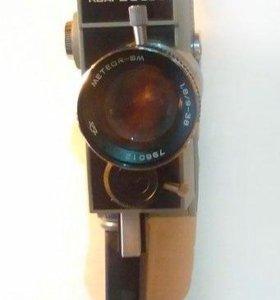 Камера кварц 2*8c-3