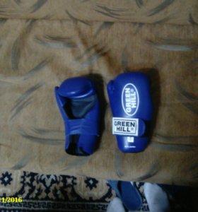 Перчатки для Taekwondo