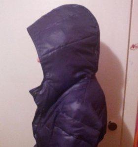 Новая межсезонная куртка