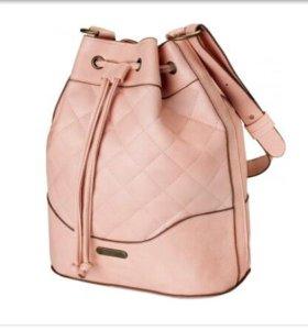 Сумка (не рюкзак)
