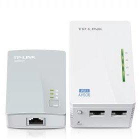 Powerline TP-LINK TL-WPA4220KIT