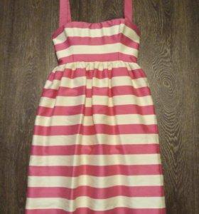 Новое платье DSQUARED2