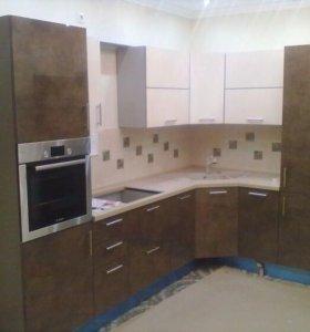 Кухня арт 6775